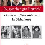 cover sie sprechen gut deutsch