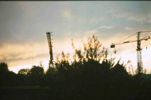OL-Sonnenuntergang-27.09.1978-G-NJ-Mo